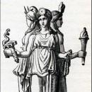 Hekate Beschwörung (antik)