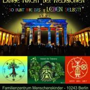 Lange Nacht der Religionen (Berlin 2015)