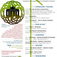 Lange Nacht der Religionen 2017 Berlin