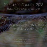 Priestess Council